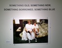 NURI VALBONA; Something Old, Something New, Something Borrowed, Something Blue